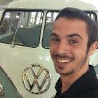 Ryan Hillman at Checkered Flag Volkswagen