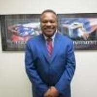 Jesse Hardin JR. at Jeremy Franklin Mitsubishi of Kansas City