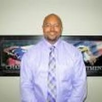 Brandon  Brown at Jeremy Franklin Mitsubishi of Kansas City