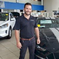 Matt Carron at Gary Yeomans Ford Lincoln