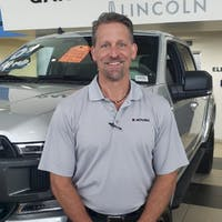 Mike Albrecht at Gary Yeomans Ford