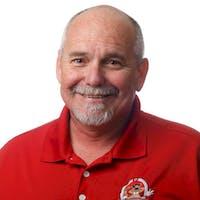 Robert  Cotney at Beaver Toyota St. Augustine - Service Center