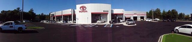 Beaver Toyota St. Augustine, St. Augustine, FL, 32086