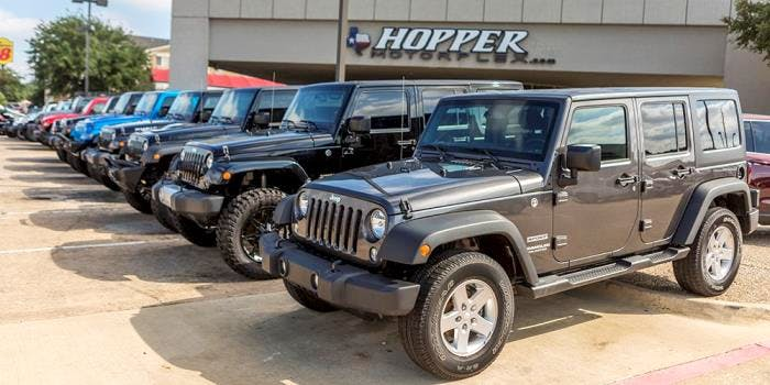 Hopper Motorplex, McKinney, TX, 75070