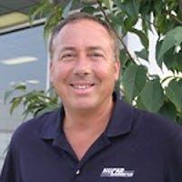 Dan  Stanitski at Nucar Chevrolet