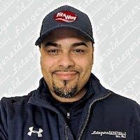 Jeffrey Soto-Ortiz at Fitzgerald Toyota Nissan