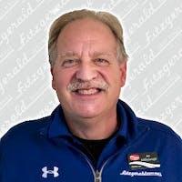 Jim  Addlesberger at Fitzgerald Toyota Nissan