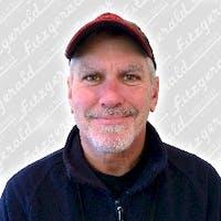 Brad Newman at Fitzgerald Toyota Nissan