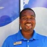 Lester McKoy at Priority Honda Huntersville