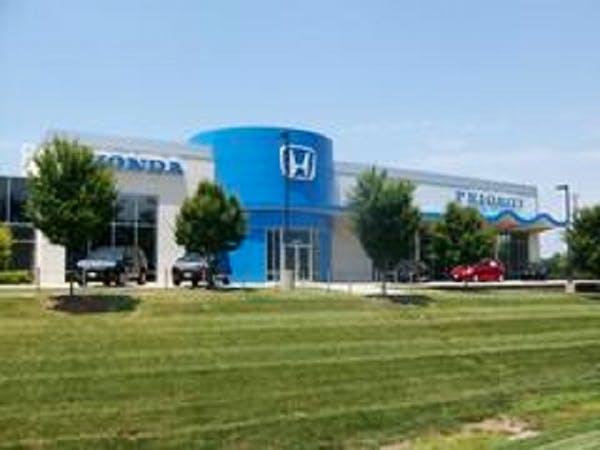 Hall Honda Huntersville, Huntersville, NC, 28078