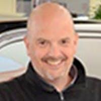 Jeff Taber at Vision Buick GMC