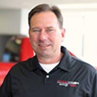 Phil Pitts at Vision Buick GMC