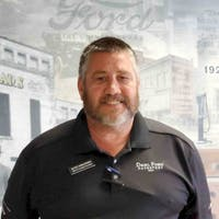 Scott Johannsen at Dahl Ford  - Davenport