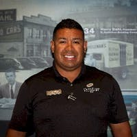 Elias Muñoz at Dahl Ford  - Davenport