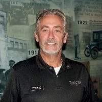 Jim Isaacson at Dahl Ford  - Davenport