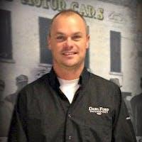 Jerry Pratt at Dahl Ford - Davenport - Service Center