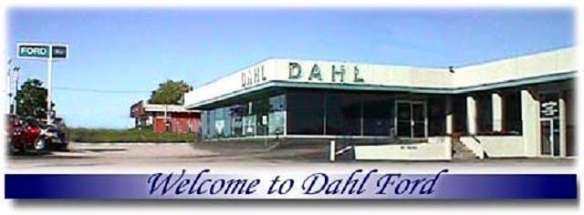 Dahl Ford  - Davenport, Davenport, IA, 52807