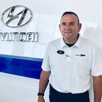 Robert Folker at Allen Turner Hyundai