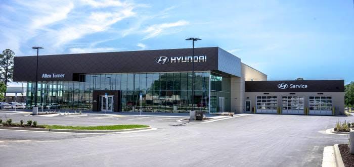 Allen Turner Hyundai, Pensacola, FL, 32505