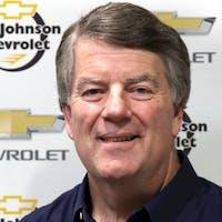 David Towle at Bob Johnson Chevrolet