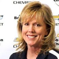 Anne Lakis at Bob Johnson Chevrolet