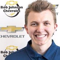 Ceallachan Kelly at Bob Johnson Chevrolet