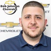 Mike Rotolo at Bob Johnson Chevrolet