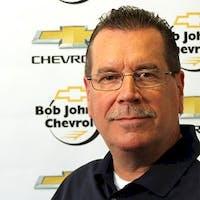 Bert Marlatt at Bob Johnson Chevrolet