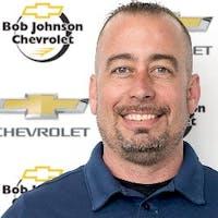 Bryan Dennis at Bob Johnson Chevrolet