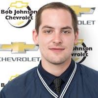 Tyler Kole at Bob Johnson Chevrolet