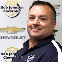 Anthony Suttera at Bob Johnson Chevrolet