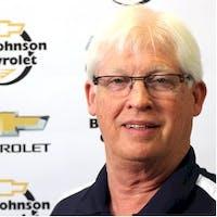 Steve York at Bob Johnson Chevrolet