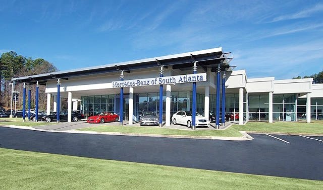 Mercedes South Atlanta >> Mercedes Benz Of South Atlanta Mercedes Benz Service