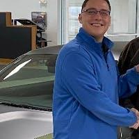 JR Albert at Glenbrook Dodge Chrysler Jeep Fiat