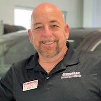 Brian Marshall at Glenbrook Dodge Chrysler Jeep Fiat - Service Center