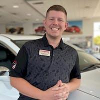 Brandon Jones at Glenbrook Dodge Chrysler Jeep Fiat