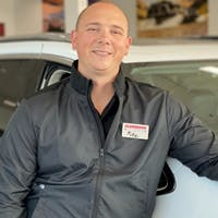 Mike Fales at Glenbrook Dodge Chrysler Jeep Fiat