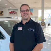 Greg Michaels at Glenbrook Dodge Chrysler Jeep Fiat