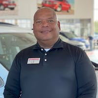 LT Thompson at Glenbrook Dodge Chrysler Jeep Fiat