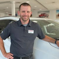 Zack Hakey at Glenbrook Dodge Chrysler Jeep Fiat