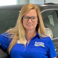Rebecca  Dodds at Glenbrook Dodge Chrysler Jeep Fiat - Service Center