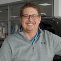 Brook Allen at Glenbrook Dodge Chrysler Jeep Fiat