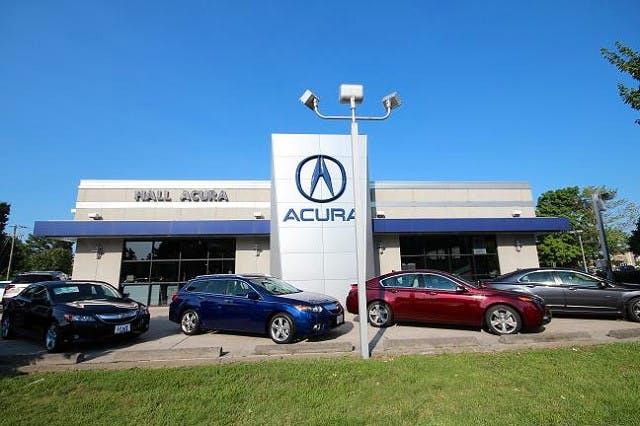 Hall Acura Newport News, Newport News, VA, 23608