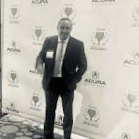 Sergei  Potapoff at Jackson Acura