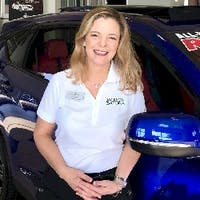 Yvonne Russell at Jackson Acura
