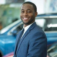 CHARLES CRAWFORD-BROWN at Schumacher Volkswagen of West Palm Beach