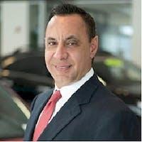 Sal Delgreco at Schumacher Volkswagen of West Palm Beach