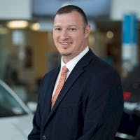 Todd Moore at Schumacher Volkswagen of West Palm Beach