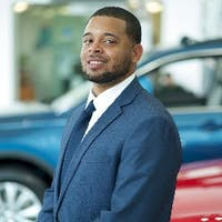 Andre Samson at Schumacher Volkswagen of West Palm Beach