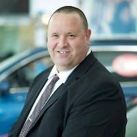 Brian Horowitz at Schumacher Volkswagen of West Palm Beach